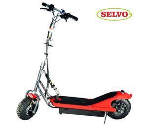 SELVO Elektrická koloběžka SELVO 2300 - 3