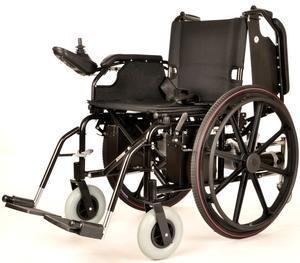SELVO Elektrický invalidní vozík SELVO i4400 - 3