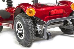SELVO Elektrický invalidní vozík SELVO 4250 - 3