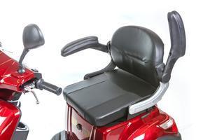 SELVO Elektrický vozík SELVO 3500.6 - 3
