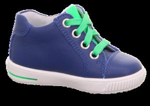 Superfit 6-06348-81 chlapecká kožená obuv - 3