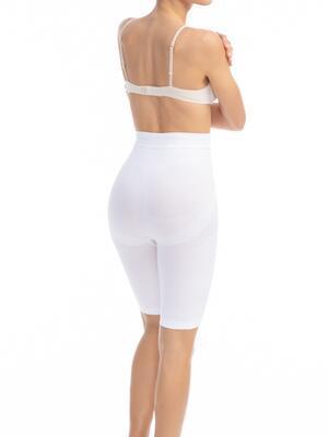 Zeštíhlující kalhotky nad kolena s masážním, modelujícím, tvarujícím push up efektem FC 312 - 3