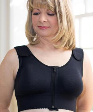 Podprsenka kompresní pro prsní operace 519 - 3