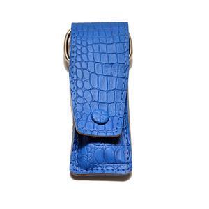Manikurová sada na cesty v modré barvě Solingen PL 891 - 3