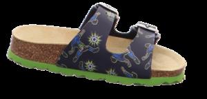 Superfit chlapecké ortopedické pantofle - 3