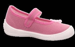 Superfit dívčí domácí obuv - balerina - 3