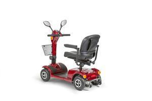 SELVO Elektrický invalidní vozík SELVO 4250 - 4