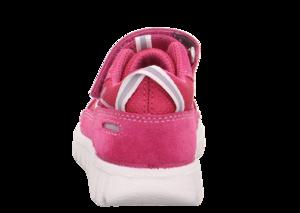 Superfit 6-06192-55 růžová dívčí vycházková obuv - 4
