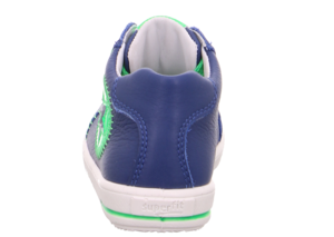 Superfit 6-06348-81 chlapecká kožená obuv - 4
