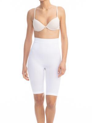 Zeštíhlující kalhotky nad kolena s masážním, modelujícím, tvarujícím push up efektem FC 312 - 4