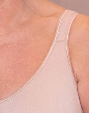 Podprsenka na epitézu ABC 525 s masážním efektem - 4