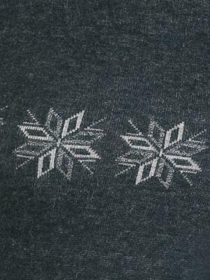 Medima triko UNISEX s dlouhým rukávem ,zimní vzor 1199 - 4