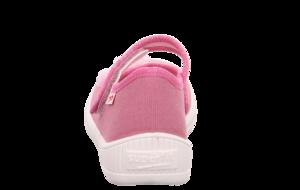 Superfit dívčí domácí obuv - balerina - 4