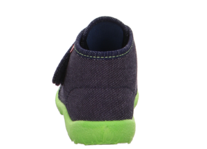 Superfit chlapecká domácí obuv pro nejmenší - 4