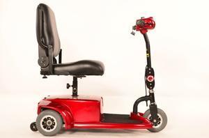 SELVO Elektrický invalidní vozík SELVO 3200 - 5