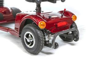 SELVO Elektrický invalidní vozík SELVO 4250 - 5