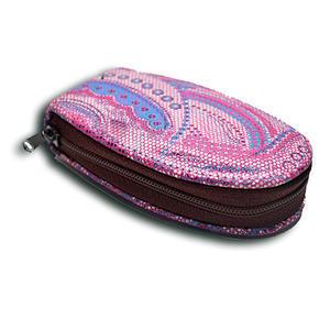 Oblíbená manikurová sada pro dámy v růžové barvě Solingen 1601-86 - 5