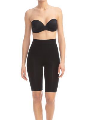 Zeštíhlující kalhotky nad kolena s masážním, modelujícím, tvarujícím push up efektem FC 312 - 5