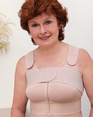 Podprsenka kompresní pro prsní operace 519 - 5