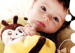 Pecičky Hřejivý plyšák pro miminka - Baby Beruška - 5