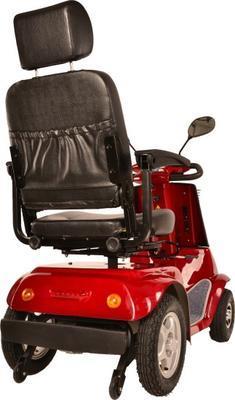 SELVO Elektrický invalidní vozík SELVO 4800 - 6