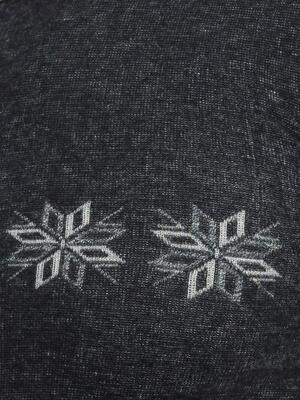 Medima triko UNISEX s angorskou vlnou  , zimní vzor 1198 - 6