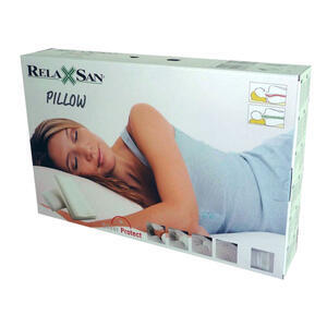 Krční polštář Relaxsan - 6