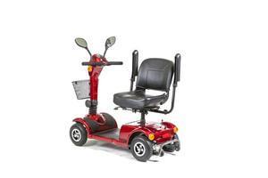SELVO Elektrický invalidní vozík SELVO 4250 - 7