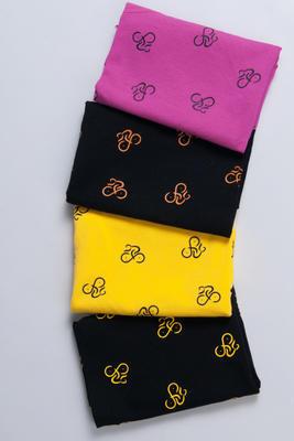Bavlněný šátek R-JET - 7