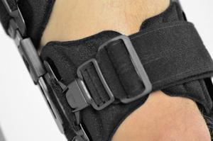 Ortéza kolenní pooperační s kloubem Reh4Mat SCOPE AM-KDX-01 - 7