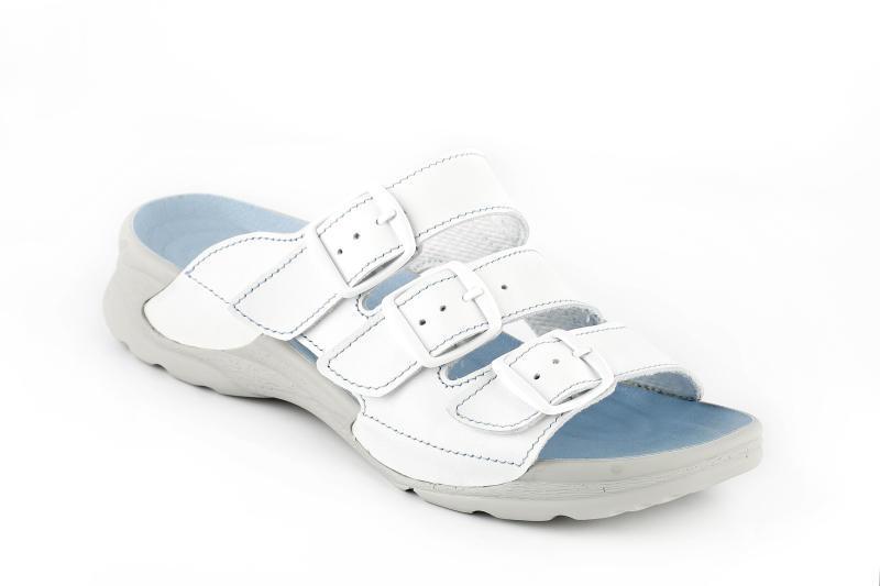 448f00ae9e47 Zdravotní dámská relaxační obuv.